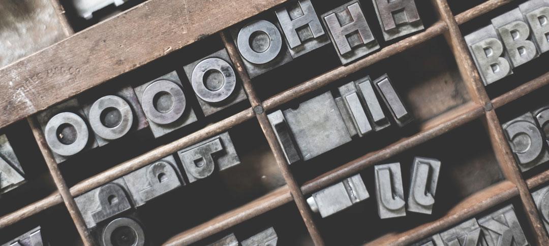 Tipografies